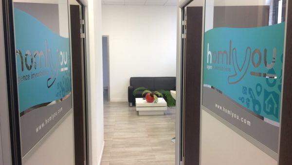 Homlyou design espace agence Desi-gn