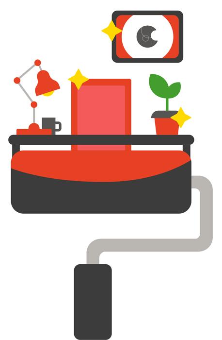 design environnement agence Desi-gn