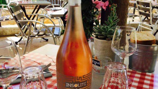 Etiquette vin Cave de Lumieres agence Desi-gn